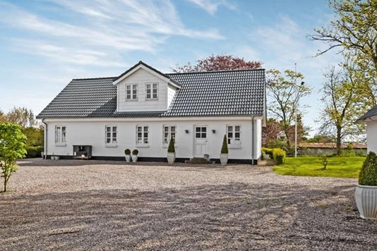 Villa på Aalborgvej i Gandrup - Andet