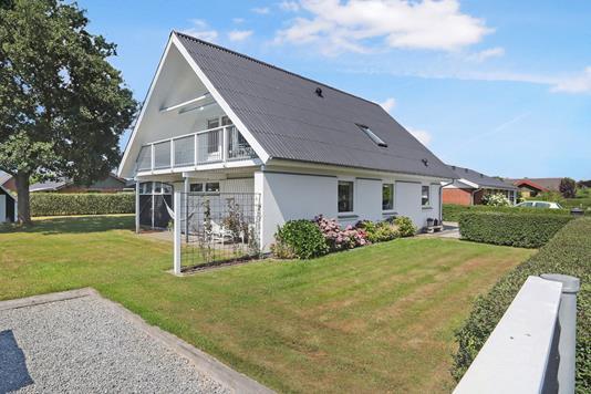 Villa på Lindevej i Hals - Ejendom 1