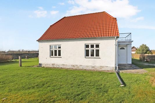 Villa på Langtvedvej i Hals - Ejendom 1
