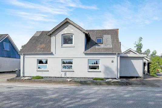 Villa på Houvej i Gandrup - Ejendom 1