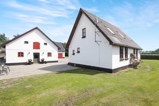 Villa på Aalborgvej i Gandrup - Ejendom 1