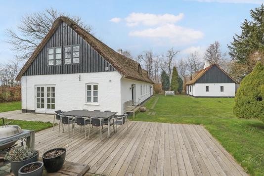 Villa på Hølundvej i Gandrup - Ejendom 1