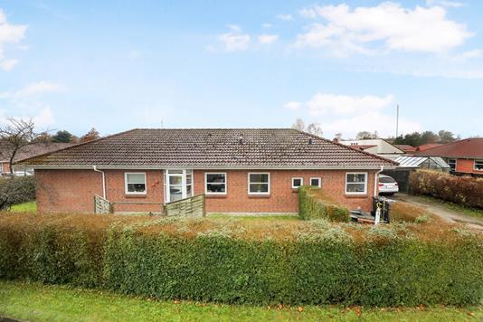 Villa på Vestervang i Gandrup - Ejendom 1