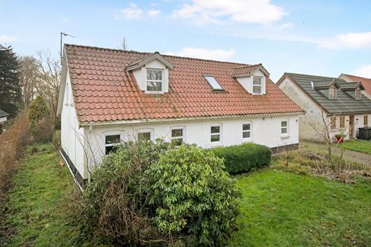 Villa på Gl Kongevej i Gandrup - Ejendom 1