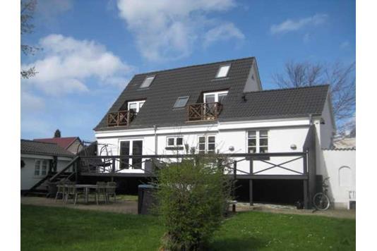 Villa på Aalborgvej i Hals - Andet