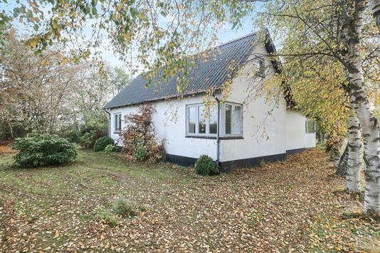 Villa på Lyngby i Hals - Ejendom 1