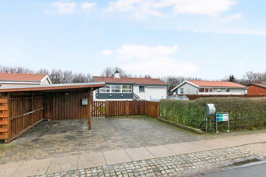 Villa på Espely i Rødovre - Ejendom 1