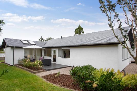 Villa på Almeengen i Skovlunde - Ejendommen