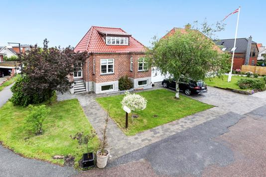 Villa på Henrik Cavlings Alle i Rødovre - Andet