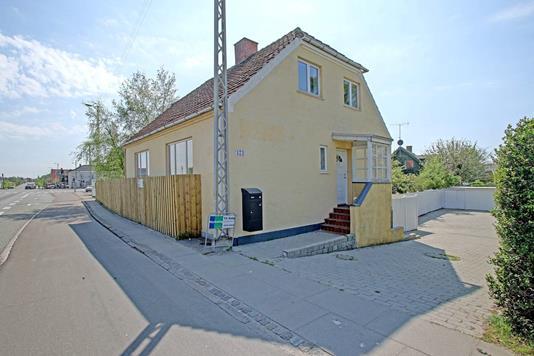 Villa på Jyllingevej i Rødovre - Andet
