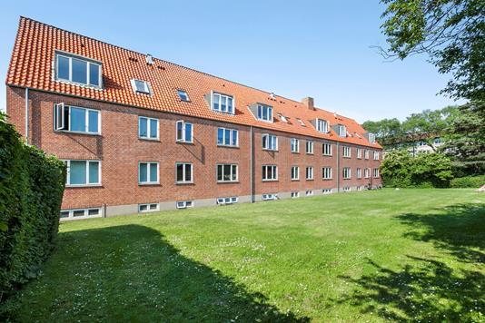 Ejerlejlighed på Brandholms Alle i Rødovre - Ejendommen