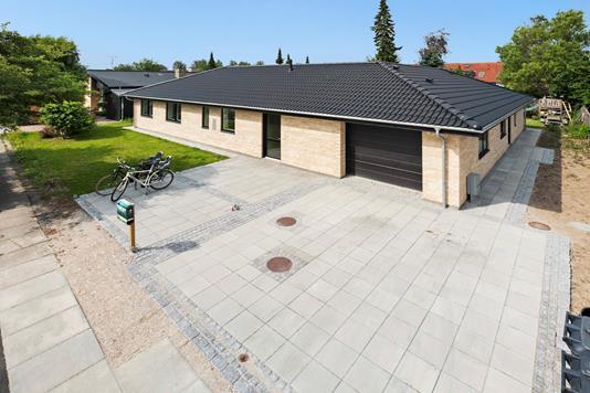 Villa på Terndrupvej i Rødovre - Ejendommen