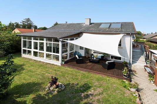 Villa på Islevmark i Rødovre - Ejendommen