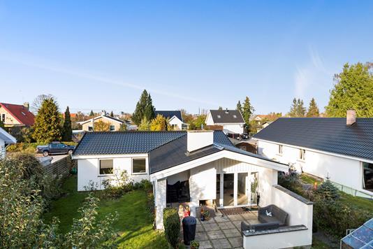 Villa på Koldbyvej i Rødovre - Ejendommen