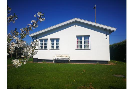 Sommerhus på Jyllingevej i Rødovre - Andet