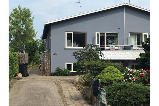 Villa på Lucernevej i Rødovre - Ejendommen