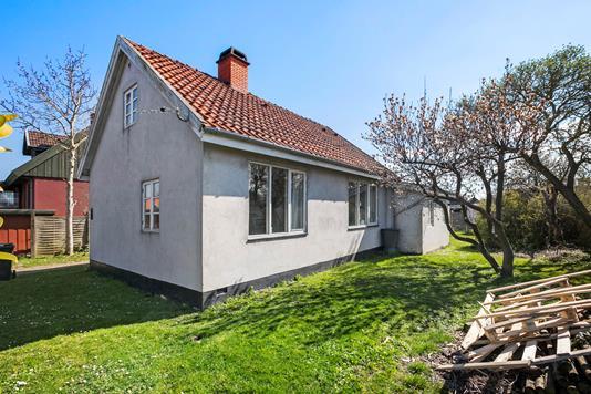 Villa på Slåvang Alle i Rødovre - Ejendommen