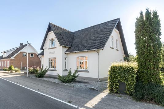 Villa på Borgergade i Glejbjerg - Andet