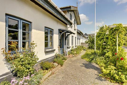 Villa på Gammelbyvej i Vejen - Ejendommen
