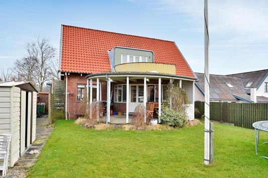 Villa på Grunnetsgade i Vejen - Andet