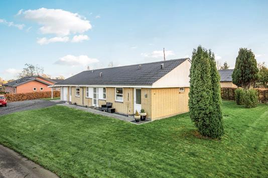 Villa på Nygade i Gesten - Andet