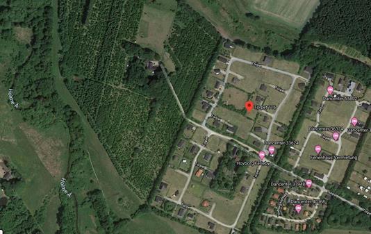 Fritidsgrund på Torpet i Hovborg - Andet