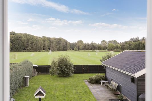 Villa på Tovesvej i Korsør - Udsigt