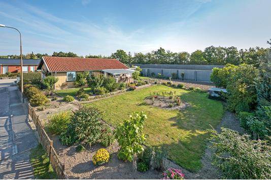Villa på Vermunds Vænge i Nyborg - Ejendommen