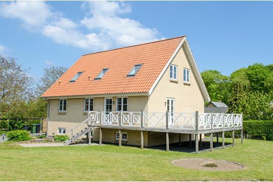 Villa på Aldershvilevej i Nyborg - Andet