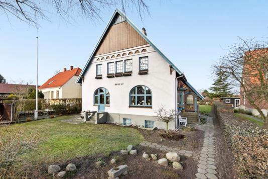 Villa på Christianslundsvej i Nyborg - Andet