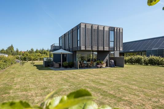 Villa på Steensager i Nyborg - Ejendommen