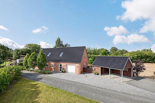 Villa på Teglgårdsvej i Nyborg - Hus