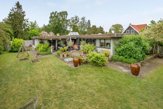 Villa på Gudrunvej i Nyborg - Ejendommen