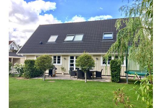 Villa på Sophienborgvænget i Hillerød - Ejendommen