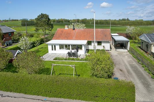 Villa på Syrenvej i Hillerød - Andet