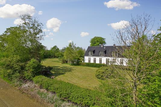 Villa på Bannebjergvej i Græsted - Andet
