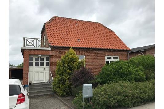 Villa på Klostervej i Grenaa - Andet