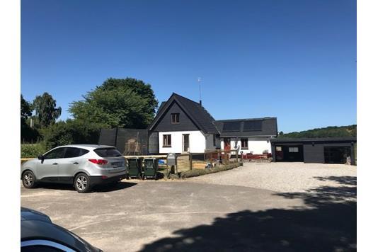 Villa på Ågårdsvej i Grenaa - Andet