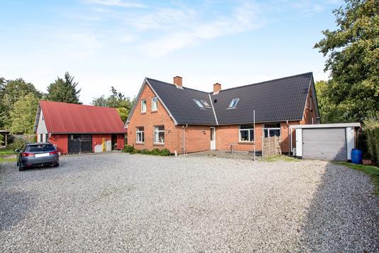 Villa på Sønderled i Grenaa - Ejendom 1