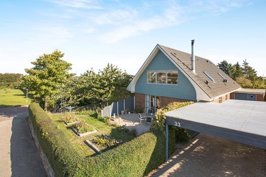 Villa på Åstrupparken i Grenaa - Ejendom 1