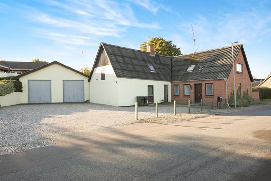 Villa på Huldremosevej i Ørum Djurs - Ejendom 1