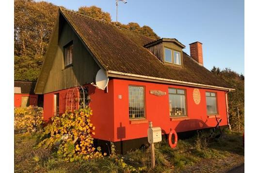 Villa på Birkedalvej i Grenaa - Andet