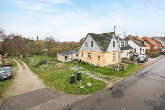 Villa på Stendyssevej i Ørum Djurs - Ejendom 1