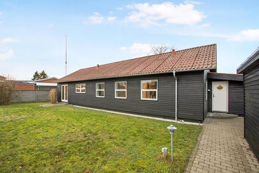 Villa på Svalevej i Grenaa - Ejendom 1