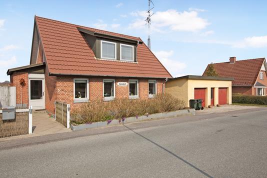 Villa på Ørumvej i Ørum Djurs - Ejendom 1