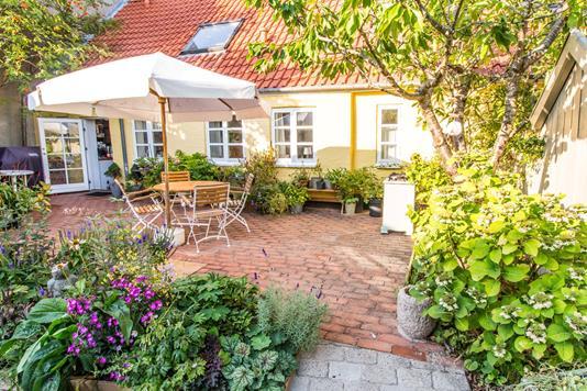Villa på Storegade i Grenaa - Andet