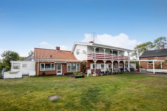 Rækkehus på Koralvej i Glesborg - Andet