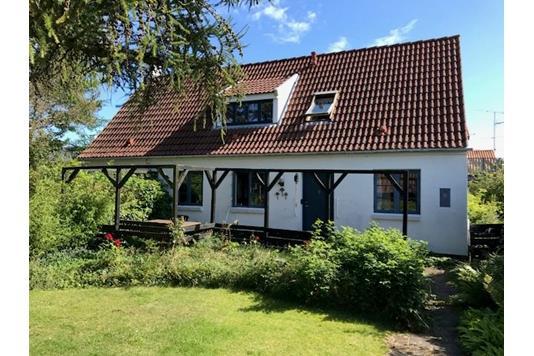 Villa på Brovej i Glesborg - Andet