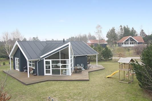 Fritidsbolig på Morsøvej i Glesborg - Andet