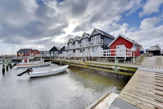 Fritidsbolig på Skakkes Holm i Grenaa - Andet